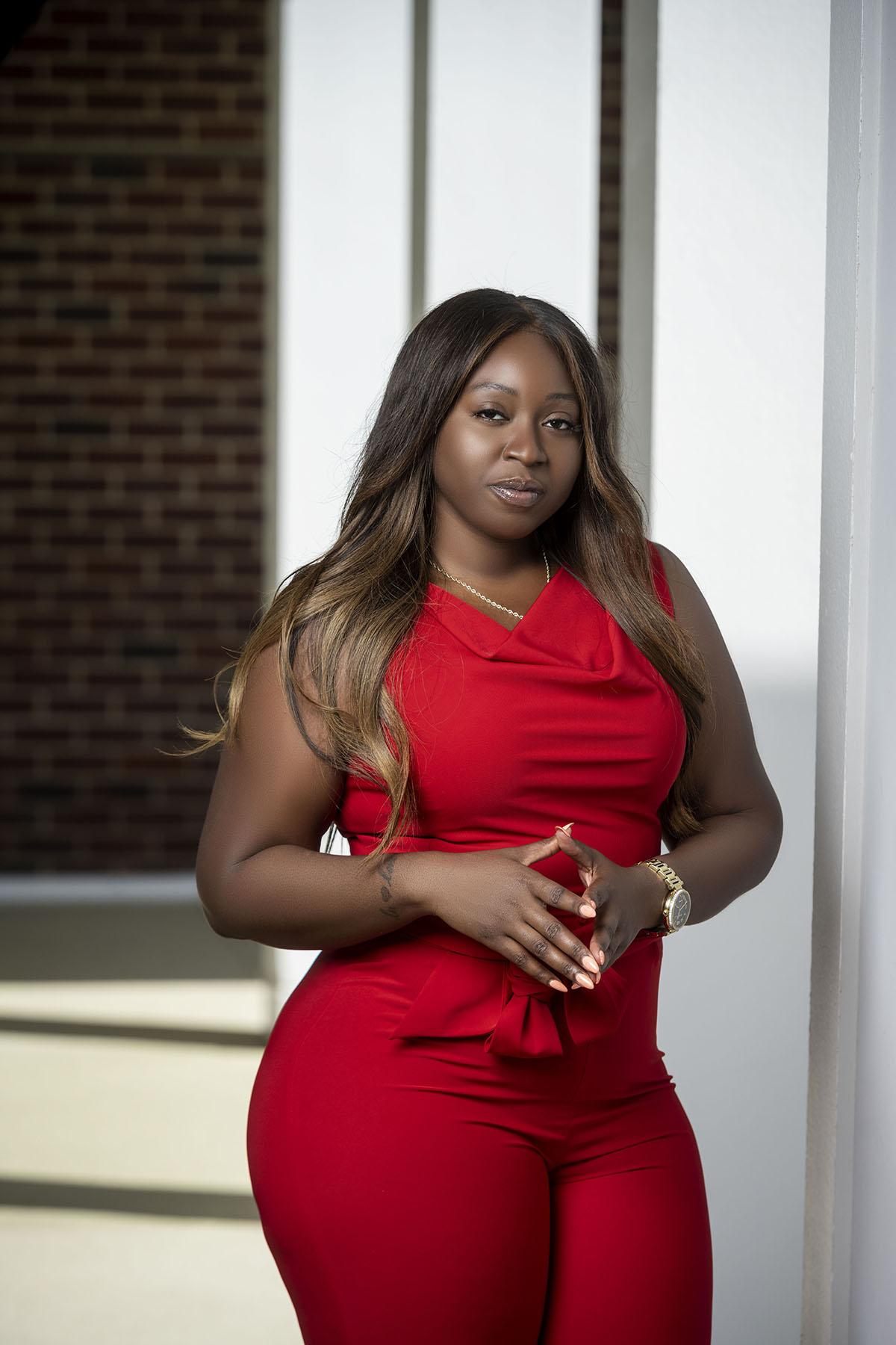 The Numbers Firm LLC - Meet Atlanta Attorney Osebolulu Omo-Abu