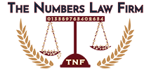 The Numbers Law Firm, PLLC