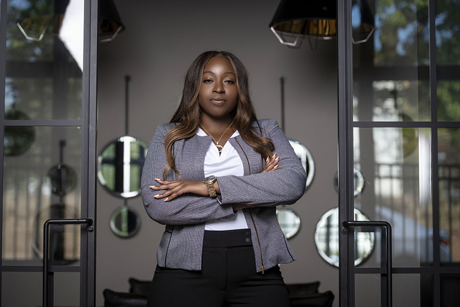 The Numbers Law Firm - Meet Our Attorneys - Osebolulu Omo-Abu